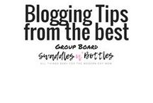 Blogging Tips from The Best {Group Board} / A collection of blogging tips from the best bloggers! Tips on building and launching your blog, SEO tips, monetizing your blog through affiliate marketing, sponsored posts, etc. To join, follow my profile and email caroline (at) swaddlesnbottles.com No max pin limit per day, but no repeat pins allowed within 1 week of original pin. New Contributors are WELCOME :)  Request to be added here: https://wp.me/P8qf6f-jx