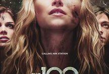 The 100//Clexa//