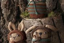knitting / by Mary Buchanan