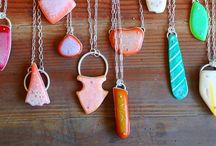Handmade Accessories / Beautiful accessories made by hand