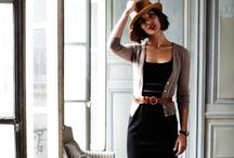 Women Style / by Melanie Saucier