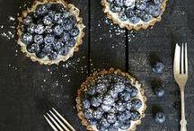 Desserts / by Melanie Saucier