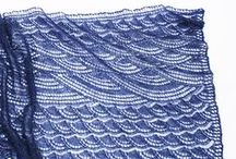 """But What Do You Knit or Crochet in Hawai'i / The real answer is """"anything you want to"""" but these are some great patterns for warm weather. / by M.K. Carroll"""