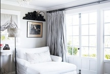 1805 | living room / inspiration. muse. ponderings. : for our current farmhouse  / by tamm adams | provisions farms