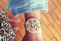 Fashion / by Brittany Sherwood