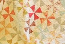 Quilts / by Rebecca Smith
