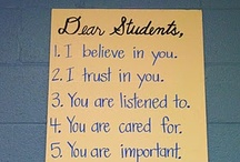 Misc. Teaching Ideas / by Liz Baleja