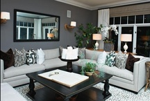 House into a Home / Clever Tips, Decorating & Inspiration / by Lina De Leon