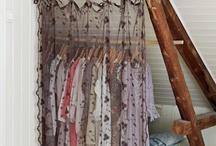 dreamy closets