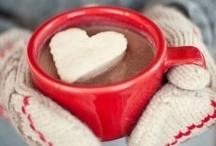 Winter / Winter, Valentine's Day / by Heather Bronson