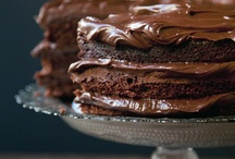 Recipes - Desserts / by Kevin Welty