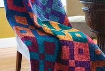 quilts ideas / by Marsha Asmus Friou