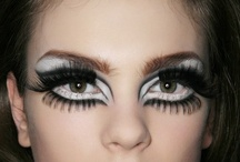 Accessor-Eyes / The eyes are the passage to the soul so we must decorate them! / by b-glowing
