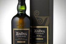 Whisky! / Whiskies I have tasted