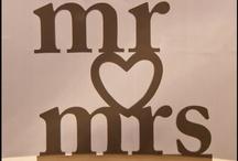 Wedding Ideas / by Mary B.