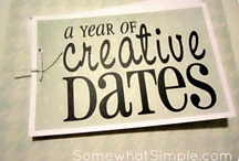 Date your hubby!!! / by Kelly Goebel