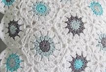 Crochet Away / by Lynda Barber