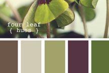 Color Coordinations