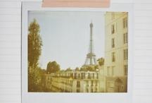 """always a good idea / """"PARIS is always a good idea."""" -Audrey Hepburn"""