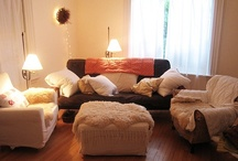 the cozy house