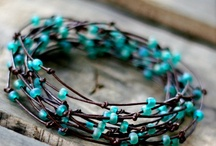 jewelry & co / jewelry making tutorials and inspiration. / by willow