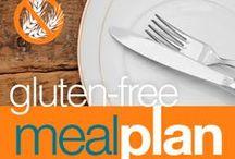 Gluten Free / by Sheryl Broslat