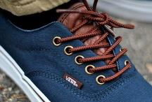 Shoes / by Ruben Duque (Lovatic)