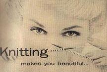 Vintage Style Knit & Crochet