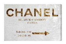 Chanel World