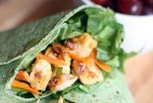 Healthy Recipes / by Debra Nicole
