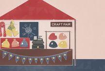 Crafting Your Business / Useful tips and info for building your own business, especially a craft based business.