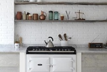 1805 | kitchen / kitchen in our home / by tamm adams | provisions farms