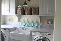 1805 | laundry room / laundry room in our home / by tamm adams | provisions farms