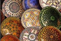 Islamic Architecture, Art & Culture