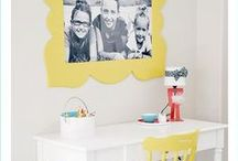 GIRLS ROOM / by Katy Apicello
