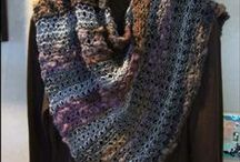 Loom Knitting / by Karen Aicken