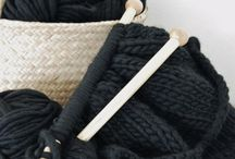 create | knit.crochet / create, make, design, do for knitting and crocheting / by tamm adams | provisions farms