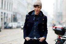 Men's style / by Bizz Hiebert