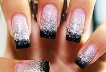 Nail Designs / by Kyle Suzanne Drum