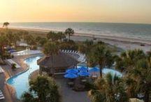 Family Vacation 2014 / Hilton Head Island, SC and Savannah, GA / by Heather Bronson