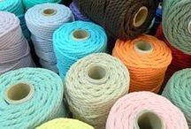 Tiendas de materiales - Amigurumi XXL / Directorio de tiendas de cuerda de algodón en España
