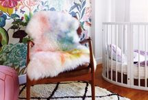 Nursery + Kids' Rooms