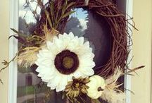 Home Decor / by Brittany Sherwood