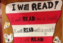 Teaching - Reading / Reading activities in the classroom.