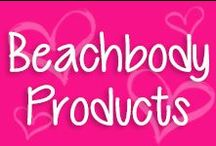 Beachbody Products / Products that Beachbody offers. Shakeology, P90X, Insanity, Cize, Turbofire and more! Lose weight and feel great!  visit my website at jengundlach.com