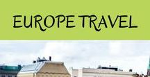 EUROPE TRAVEL / Need Europe travel tips, planners and guides? Europe travel itineraries? Places to dine, restaurants and cafes? Hiking and other adventure ideas? Then this Europe travel board is for you! From popular destinations such as London, Paris and Amsterdam to eastern European countries like Hungary, Slovenia, Slovakia, Romania and more, this board has you covered!