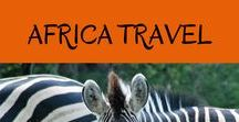 AFRICA TRAVEL / Dreaming about Africa and African Safari? This board is all about Africa travel, food and culture of the continent of Africa to plan your next visit! Includes animal safari, elephant sanctuaries and South Africa adventures. Features countries like Namibia, Zimbabwe, Kenya and much more!