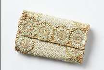Purses. Jewelry. Pretty Stuff / by Cari Fennell