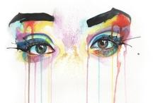 Love It / by Nski Beauty