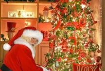 Holiday :: Christmas / Different ideas for the Christmas holidays / by Nski Beauty